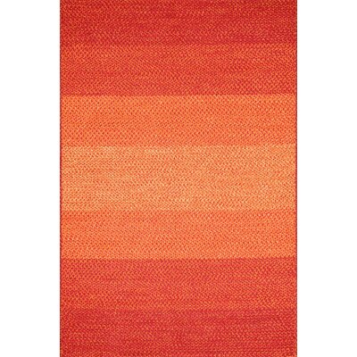 Barta Spice Indoor/Outdoor Area Rug Rug Size: Rectangle 23 x 39
