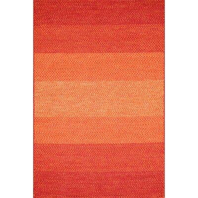 Garrett Spice Indoor/Outdoor Area Rug Rug Size: 23 x 39