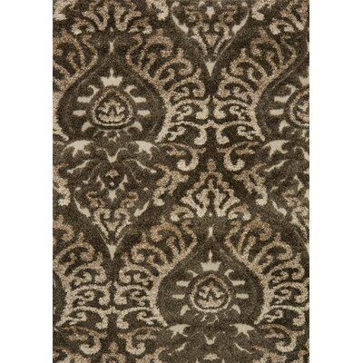 Enchant Beige Area Rug Rug Size: 310 x 57