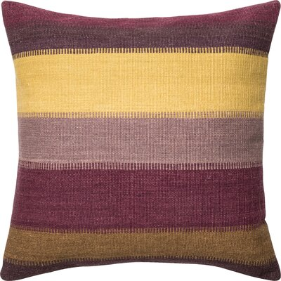 Wolff Throw Pillow