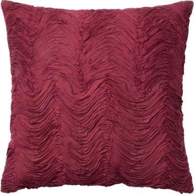 Destrey Cotton Throw Pillow