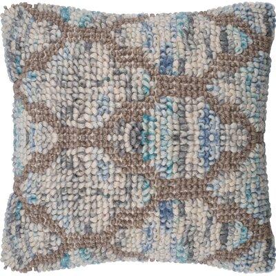 Throw Pillow Fill Material: Polyester/Polyfill