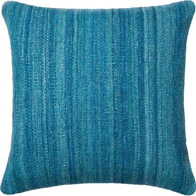 Pillow Cover Color: Blue