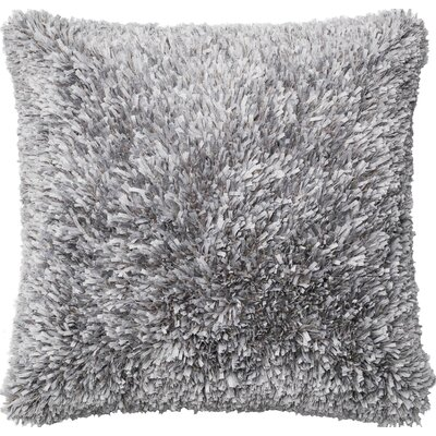 Haueiss Throw Pillow Color: Gray