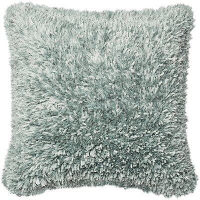 Haueiss Throw Pillow Color: Light Blue