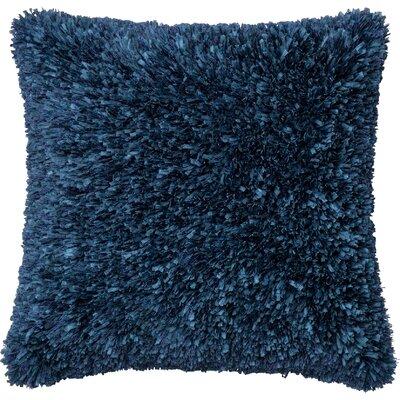 Throw Pillow Color: Navy