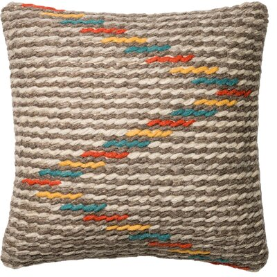 Miche Wabun Throw Pillow