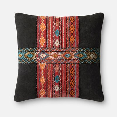 Rainford Throw Pillow Cover