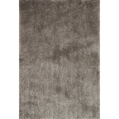 Fresco Gray Area Rug Rug Size: Rectangle 79 x 99
