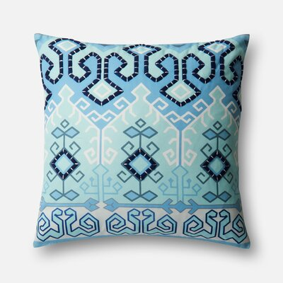 Gulf Indoor/Outdoor Pillow Cover