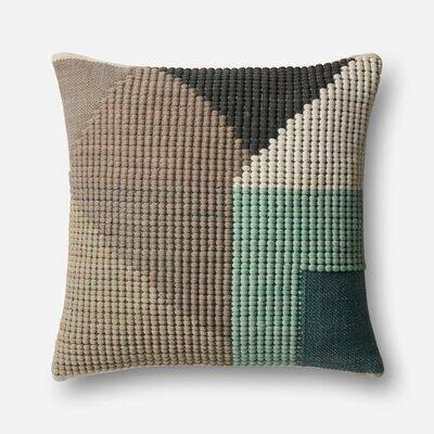Indoor/Outdoor Throw Pillow PSETP0504TEMLPIL3