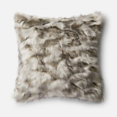 Benefit Throw Pillow
