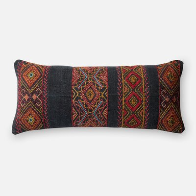 Devonshire Cotton Lumbar Pillow