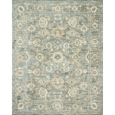 Durfee Area Rug Rug Size: Rectangle 36 x 56