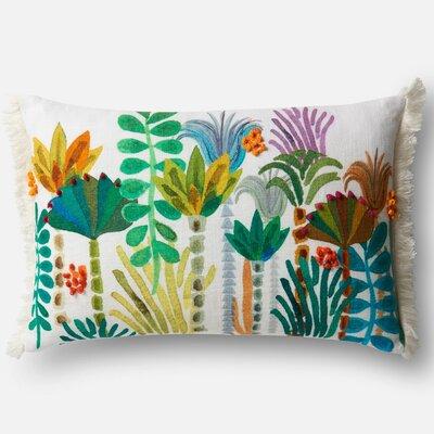 Trenton Cotton Pillow Cover