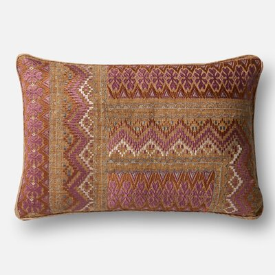 Hermilda Lumbar Pillow