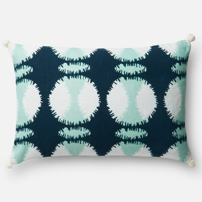 Maynor Cotton Lumbar Pillow
