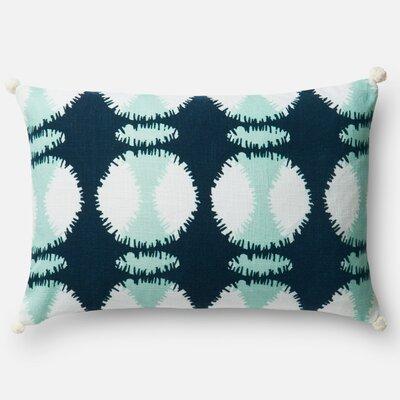 Maynor Cotton Lumbar Pillow