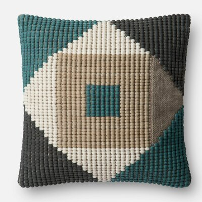 Dostal Indoor/Outdoor Throw Pillow