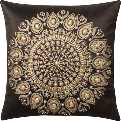 South Jefferson Throw Pillow