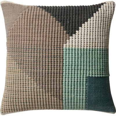 Dossantos Indoor/Outdoor Throw Pillow