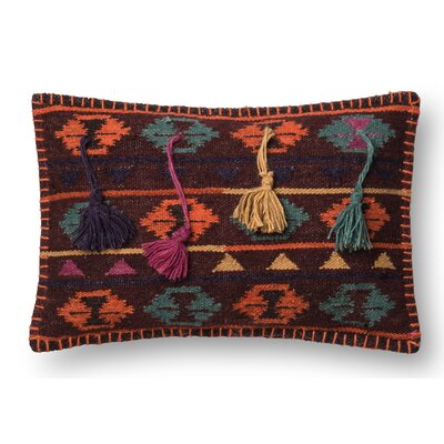 Justina Blakeney Dhurri Lumbar Pillow Cover