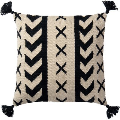 Palmore Indoor/Outdoor Throw Pillow