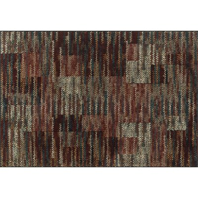 Trentelman Rustic Area Rug Rug Size: Rectangle 23 x 39