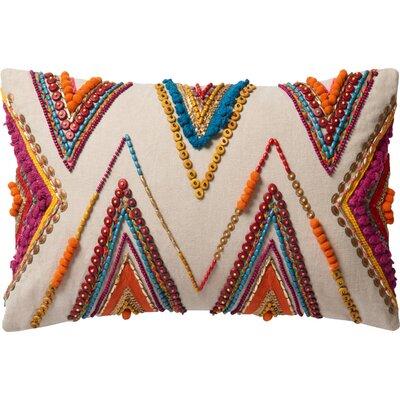 Kirby Lumbar Pillow