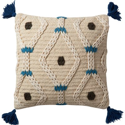 Desor Throw Pillow Cover