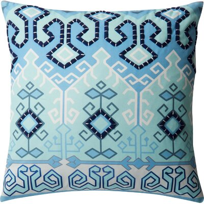 Maynard Indoor/Outdoor Throw Pillow