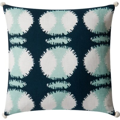 Mayle Cotton Pillow Cover