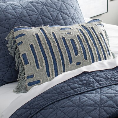 Benson Lumbar Pillow Cover