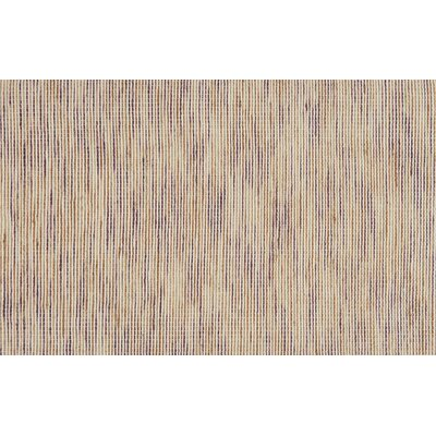 Glover Hand-Woven Spice Area Rug Rug Size: Rectangle 79 x 99