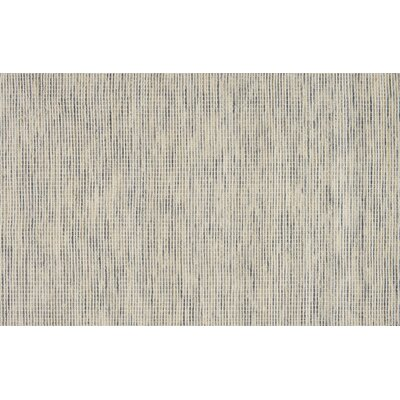 Glover Hand-Woven Mist Area Rug Rug Size: Rectangle 36 x 56
