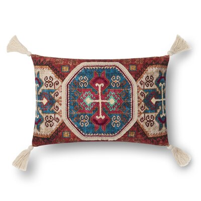 Christian Lumbar Pillow