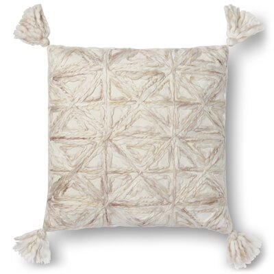 Solomon Throw Pillow
