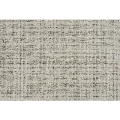 Stony Point Hooked Gray/Sage Area Rug Rug Size: 79 x 99