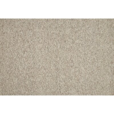 Stony Point Sand/Gray Area Rug Rug Size: Rectangle 5 x 76