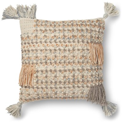 Lili Throw Pillow Cover