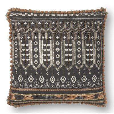 Edgewater Throw Pillow Cover