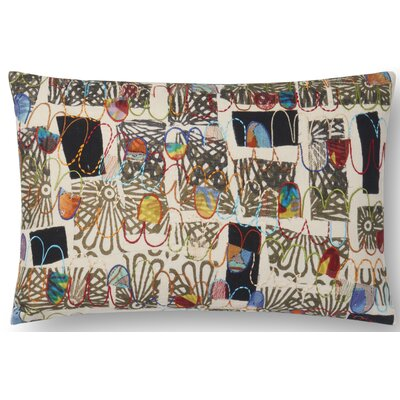 Anton Lumbar Pillow Cover