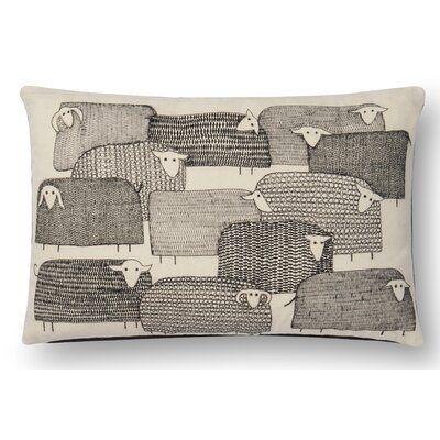 Stuyvesant Lumbar Pillow Cover