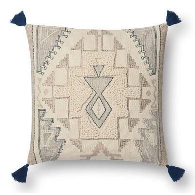 Keith Throw Pillow Cover