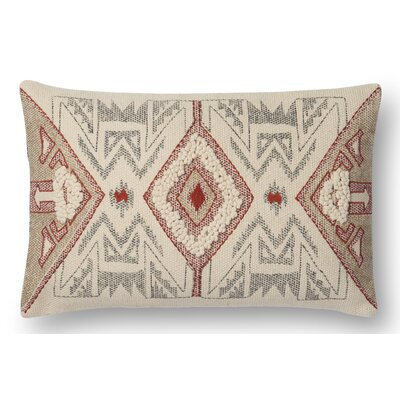 Alloway Lumbar Pillow Cover