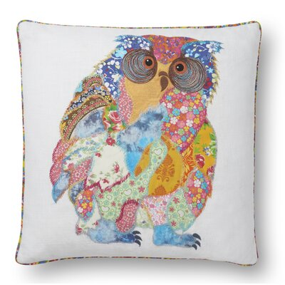 Eidelweiss Carmon Throw Pillow Cover