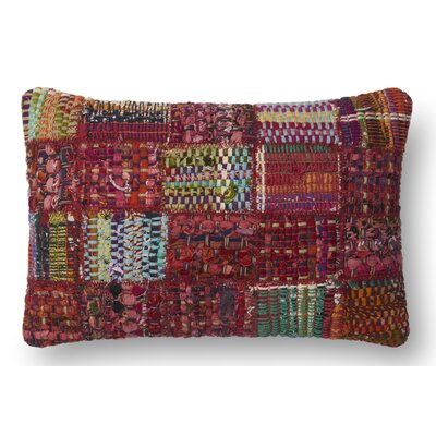 Lumbar Pillow Cover