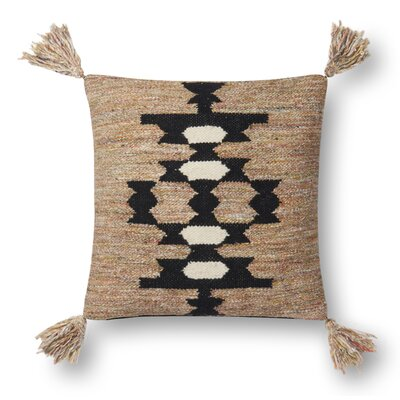 Carlson Throw Pillow Cover
