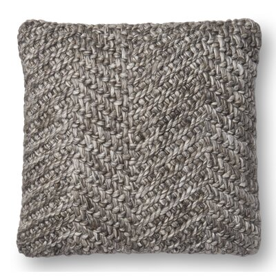 Woodhull Throw Pillow
