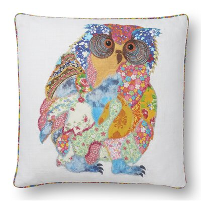 Cornell Throw Pillow